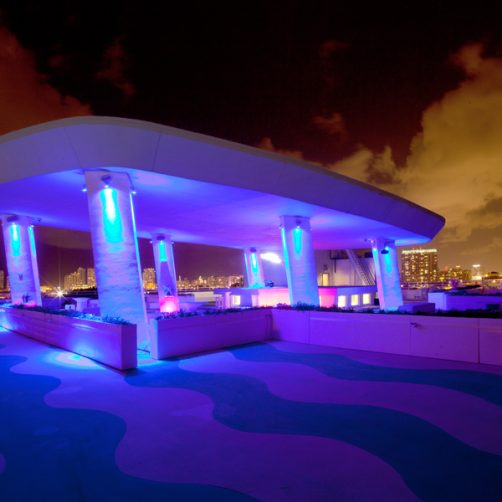 SKYDECK Miami – Book The Best Wedding Venue