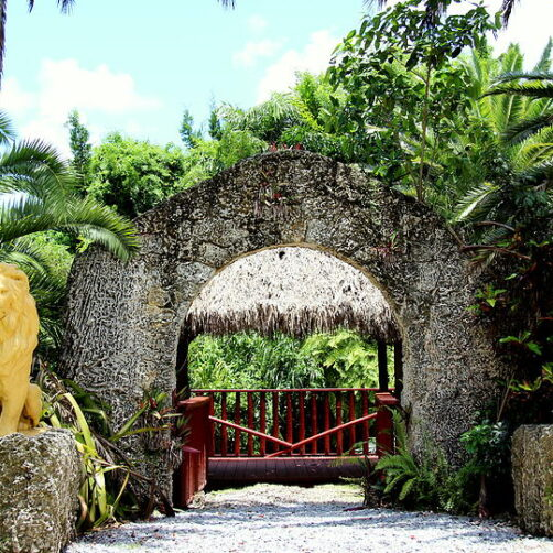 Secret Gardens Miami – Book The Best Wedding Venue