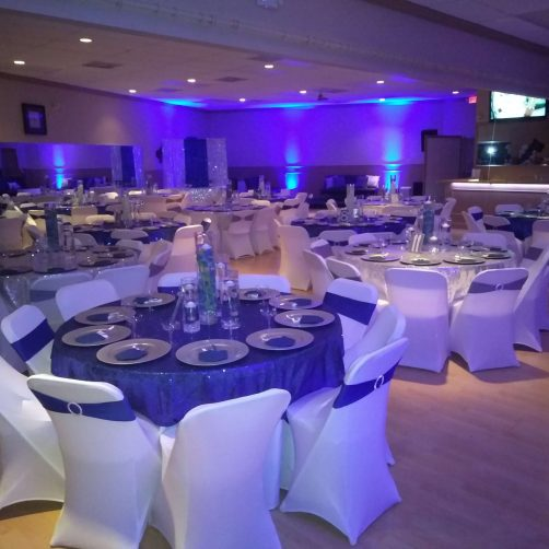 A Party Hall – Book The Best Wedding Venue