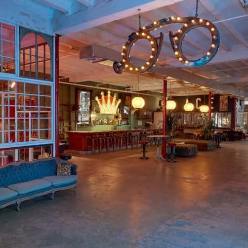 Ace Studios & Lounge
