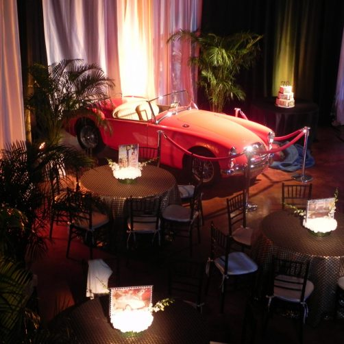 Sanchezville Classic Car Museum