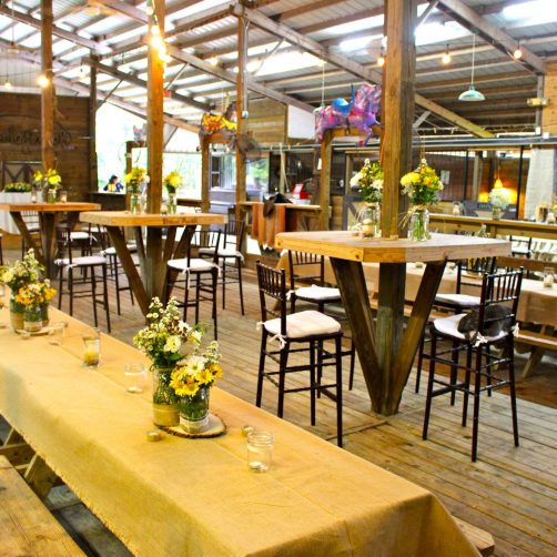 Davie Ranch – Book The Best Wedding Venue