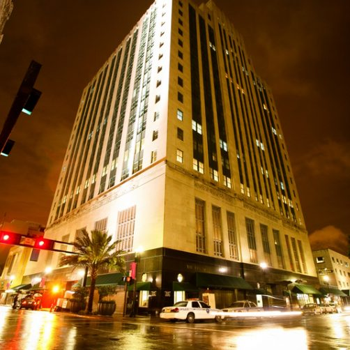 Alfred Dupont Building – Book The Best Wedding Venue