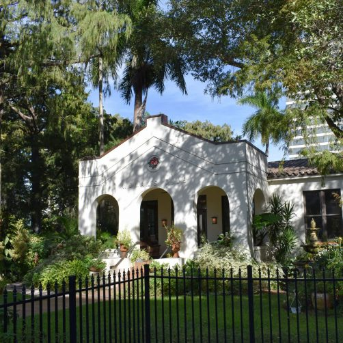 Fort Lauderdale Woman's Club