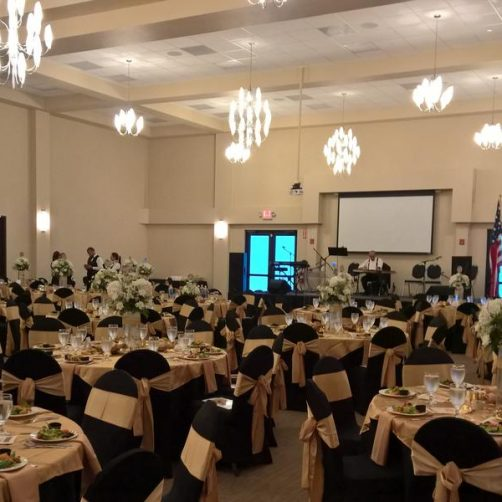 Germack Event Space – Book The Best Wedding Venue