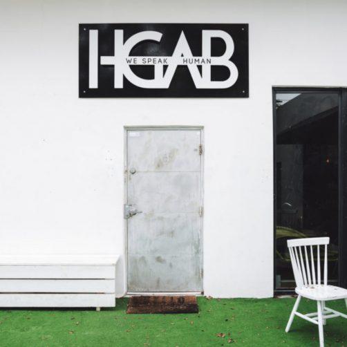 HGAB Studios