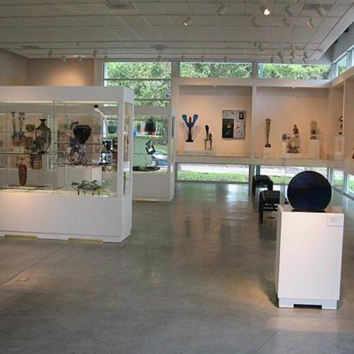 Lowe Art Museum, University Of Miami