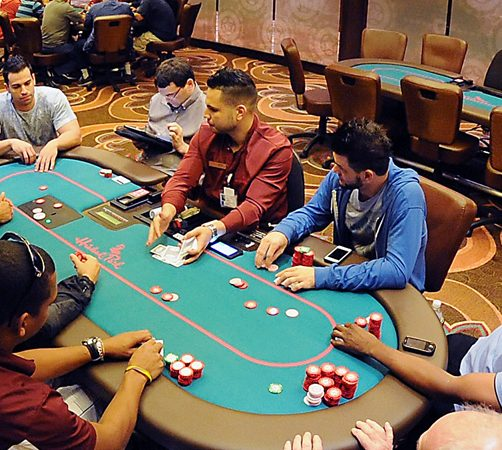 Magic City Casino Event Space
