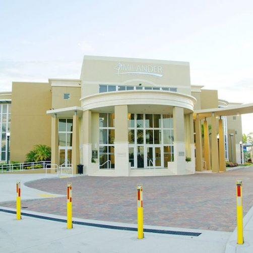 Milander Center For Arts & Entertainment