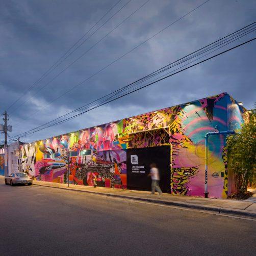 Miami Light Project