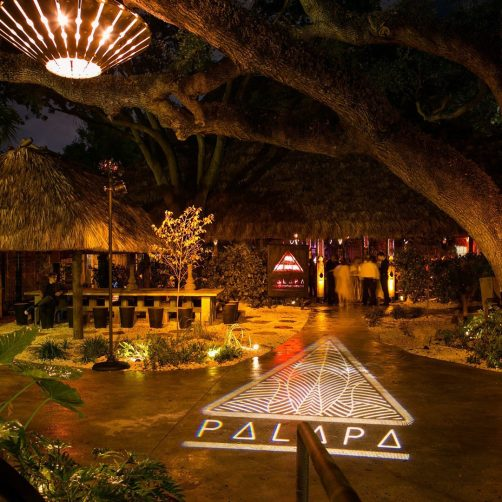Palapa At Upper Buena Vista – Book The Best Wedding Venue
