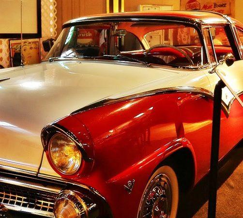 Ragtop Motor Cars