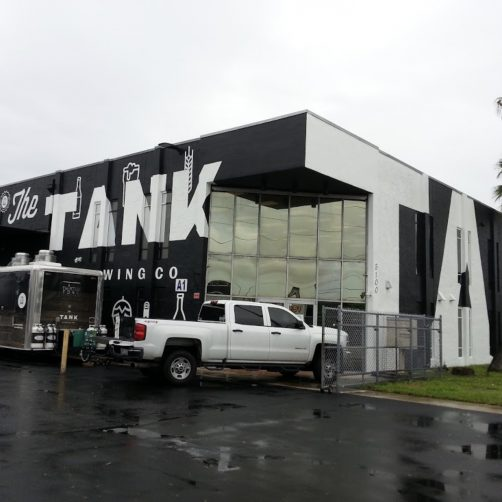 Tank Brewery – Book The Best Wedding Venue