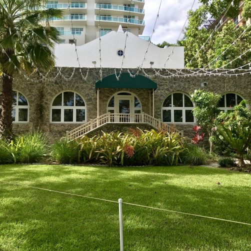 Woman's Club Of Coconut Grove – Book The Best Wedding Venue