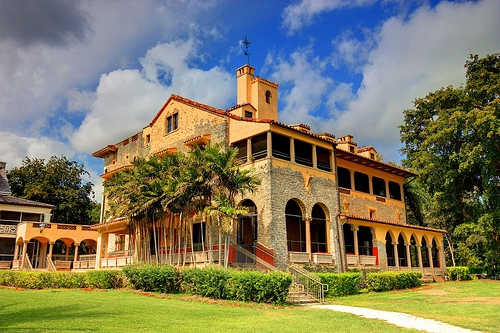 Charles Deering Estate – Book The Best Wedding Venue
