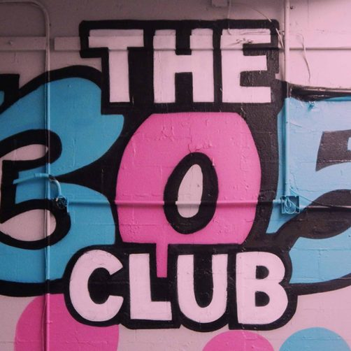 305 Club – Book The Best Wedding Venue