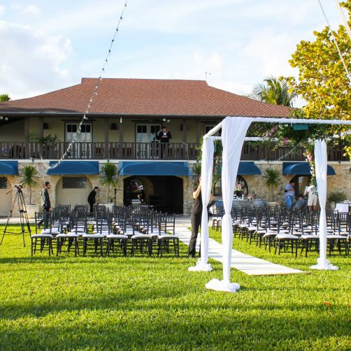 Biscayne Bay Yacht Club – Book The Best Wedding Venue
