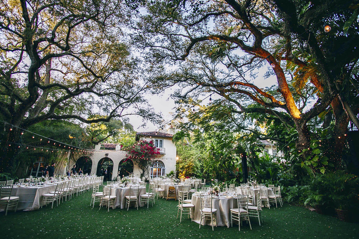 5 Foolproof Things You Need To Know Before Searching For A Venue