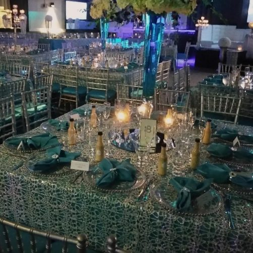 Genesis Events By Chef Daniel – Book The Best Wedding Venue
