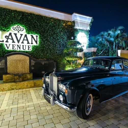 Lavan Catering And Events – Book The Best Wedding Venue