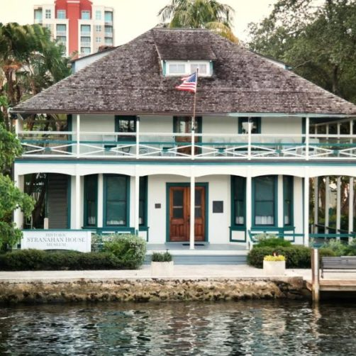 Historic Stranahan House And Museum – Book The Best Wedding Venue