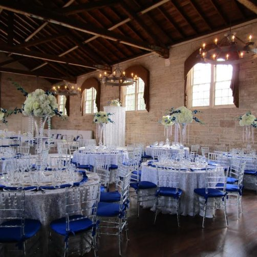 Coral Gables Womans Club – Book The Best Wedding Venue