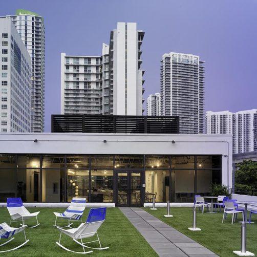 Building.CO Miami – Book The Best Wedding Venue